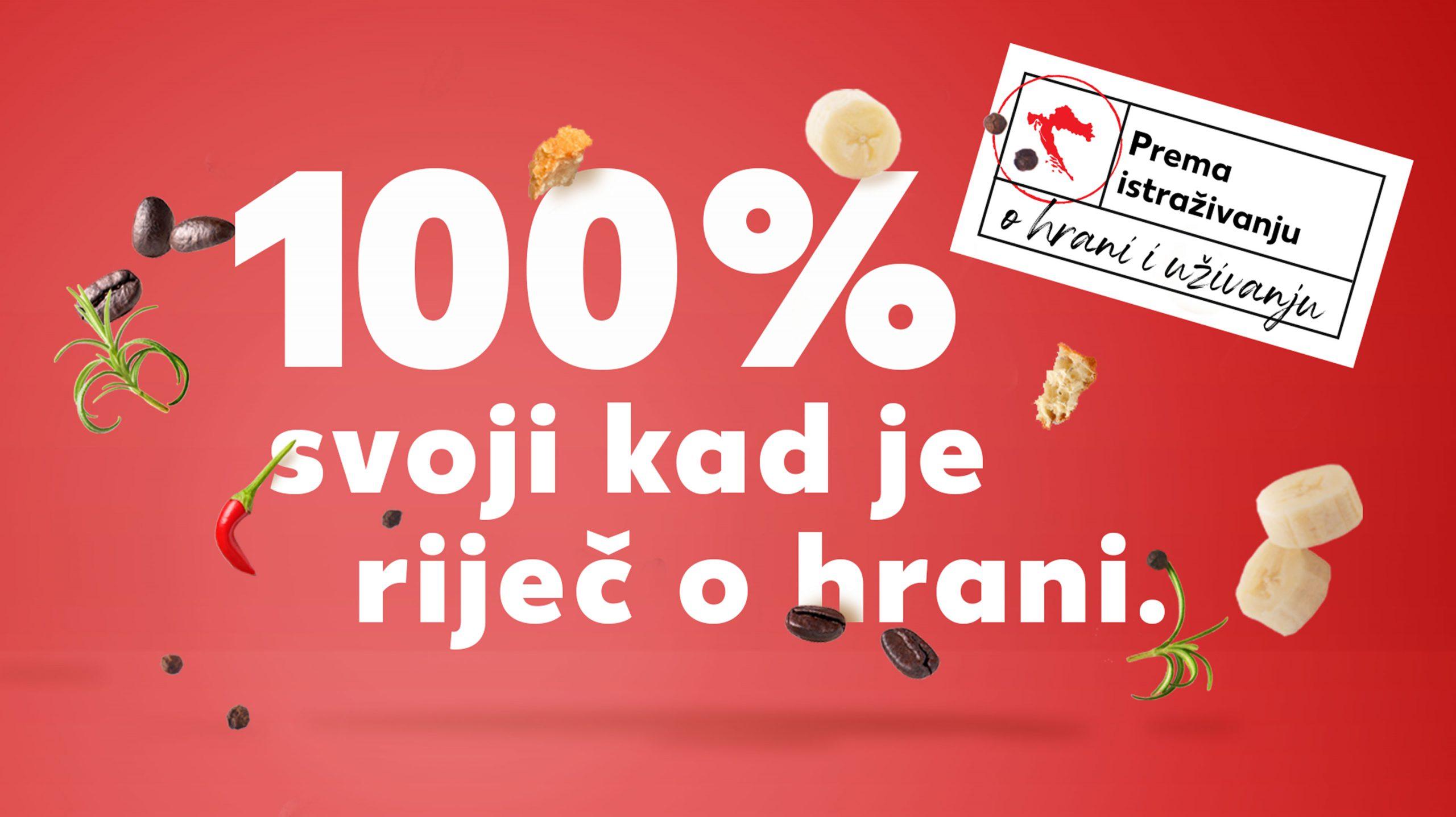 How we eat in Croatia