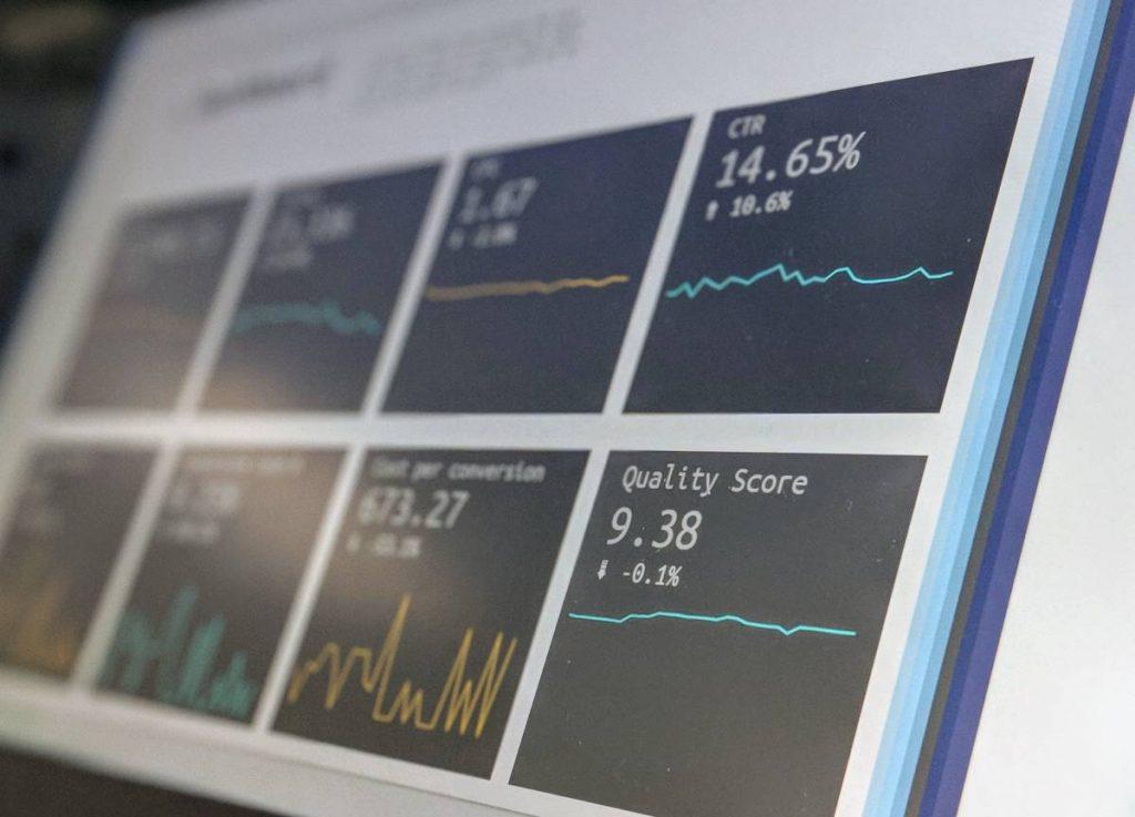 U digitalnom marketingu podaci su i kompas i karta