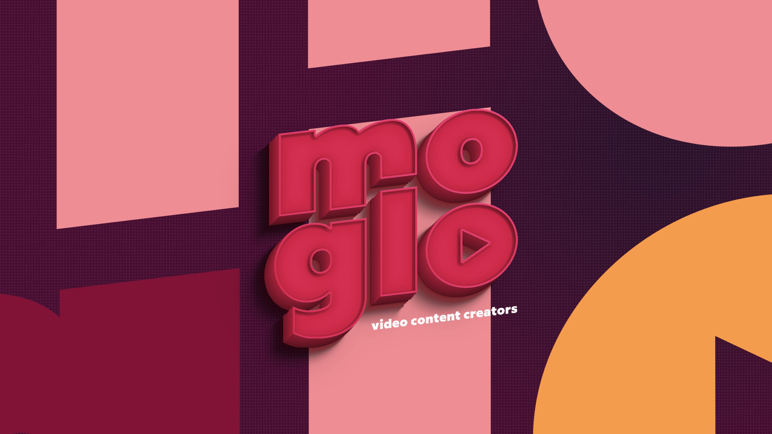 Moglo branding, web i kampanja